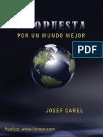 Carel Josef-Propuesta por un Mundo Mejor.pdf
