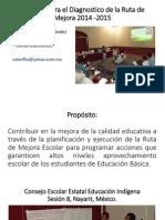 criteriosparaeldiagnosticodelarutademejora2015-140623131420-phpapp02