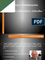 Aspectos Culturales y Actitudes Carga