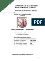 g.p. Farmacologia 3
