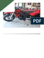 Motorstar R155