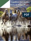 Datos Agrop. Criadores Argentinos de Caballos Cuarto de Milla