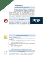 PHP - Visão geral.doc