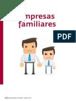Revista Empresas Familiars