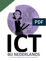 Eindopdracht ICT Bij Nederlands