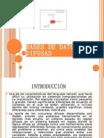 Bases de Datos Difusas