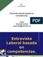 Entrevista Laboral Competencias 110103121659 Phpapp02