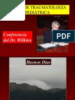 Conceptos Generales WILKINS
