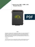 Manual Tk 102