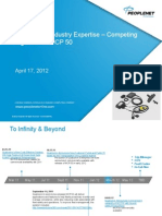 Leveraging Industry Expertise Competiting Against the MCP50!4!14 12 - Compressed