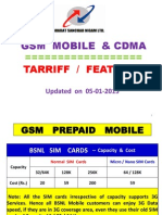 Bsnl Codes Updated