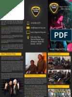 TheGuitarThing Brochure