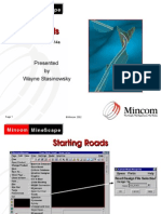 Roads Training v4114a - Basic