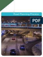 Esite 2010 Road Planning Process