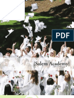 Salem Academy Magazine 2009