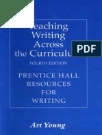 young teaching-1writing