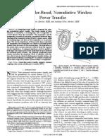 A transponder-Based, Nonradiative Wireless Power Transfer.pdf