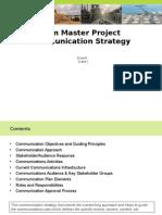 Item Master -  Communication Strategy.ppt