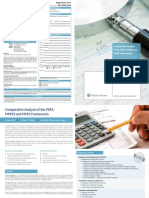 1615MAE Comparative Analysis of the PERS, MPERS and MFRS Frameworks 10 June 2015
