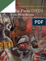 Jodia Pavia (1525) - Arturo Perez-Reverte
