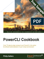 PowerCLI Cookbook - Sample Chapter