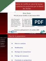 Soutenance Doctorat Boutin