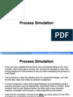 4 Process Simulation