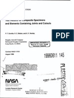 a309873 NASA Test Results Composite Joints