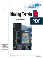 Moving Terrain