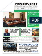 O Figueiroense, n.º 6 (16 de janeiro de 2015)