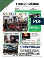 O Figueiroense, n.º 7 (16 de fevereiro de 2015)