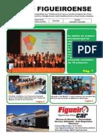 O Figueiroense, n.º 8 (16 de março de 2015)