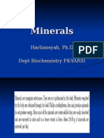 Mineral (Cairan)