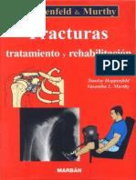 Hoppenfeld Y Murthy - Fracturas - Tratamiento Y Rehabilitacion(Aplicado OCR y Opt)