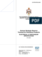 ILF-SPC-SRT-EL-806-0 Electrical LV Switchgear - Specification.pdf