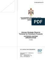 ILF-SPC-SRT-EL-811-0 Outdoor Lighting - Specification.pdf