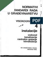 NORME VODOVOD I KANALIZACIJA.pdf
