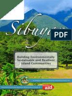 Sibuyan Island Resiliency