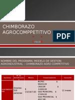 CHIMBORAZO AGROCOMPETITIVO