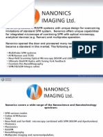 Nanonics Imaging Ltd