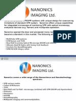 Nanonics Imaging Ltd
