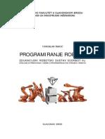 Programiranje Robota