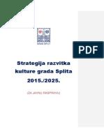 Strategija kulture Grada Splita 2015 - 2025.pdf