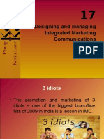 Chapter 16 Designing and Managing Integrated Marketing Communications