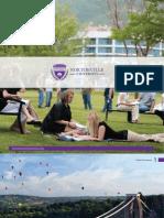 Nortonville University Brochure
