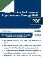 Session 4 Module 1Turbine Performance Improvement -R & M_-EEC WS