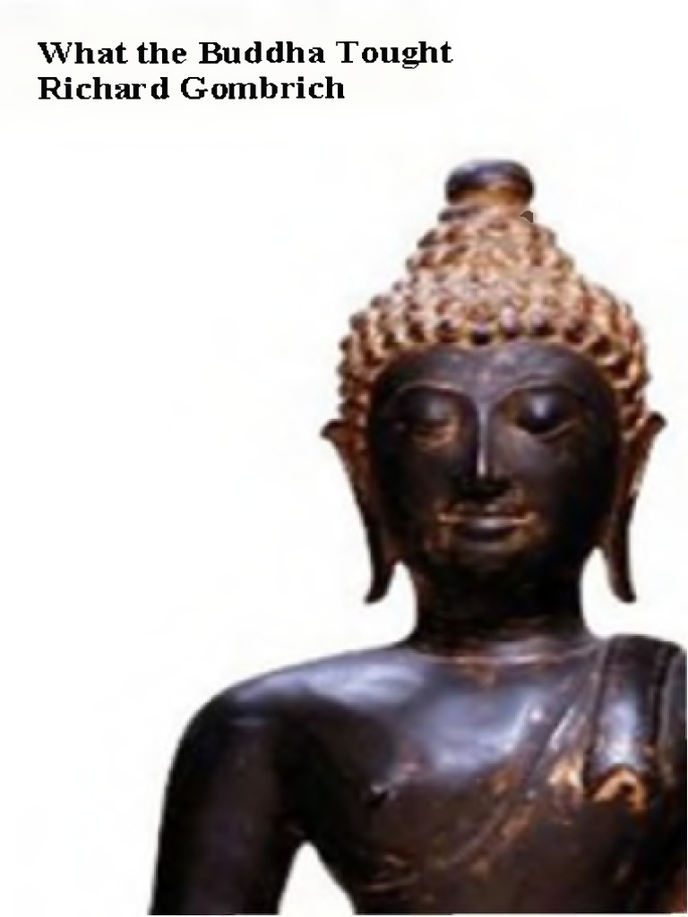Dating the buddha a red herring revealed