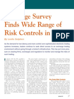 Risk Control Survey