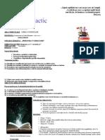 Proiect Clr Inspectie Clas II (2)