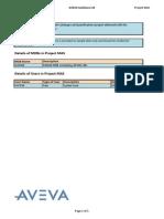 MAS Project Description